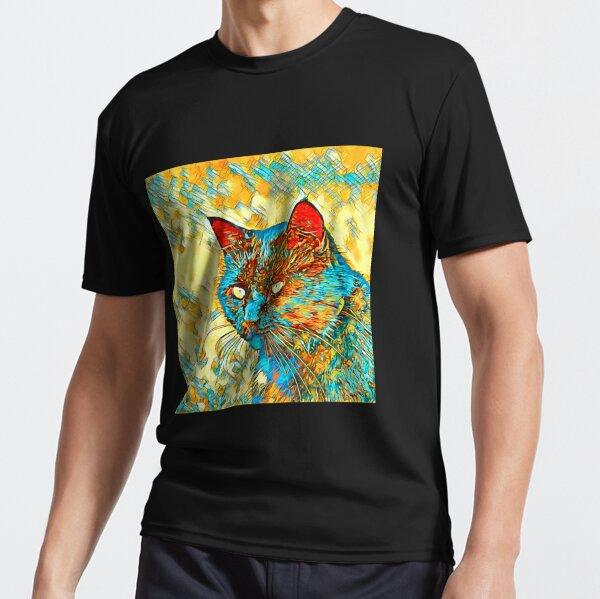 Catus Active T-Shirt