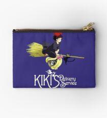 Kiki's Delivery Service-Studio Ghibli Studio Pouch