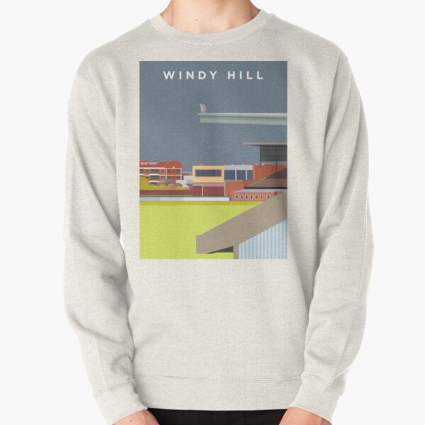 Windy Hill Pullover Sweatshirt