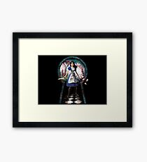 Alice: Madness Returns Framed Print