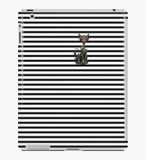 Alice: Madness Returns-Cheshire Cat iPad Case/Skin