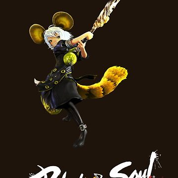 Blade and Soul-Blade Dancer by Lhethril