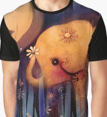 daisy's night garden Graphic T-Shirt