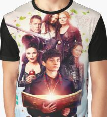 OUAT Turns 100 Graphic T-Shirt