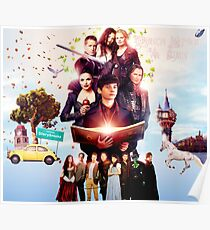 OUAT Turns 100 Poster