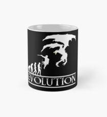 Skyrim Evolution Mug