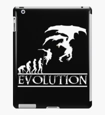 Skyrim Evolution iPad Case/Skin