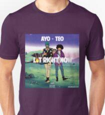 Ayo&Teo Unisex T-Shirt