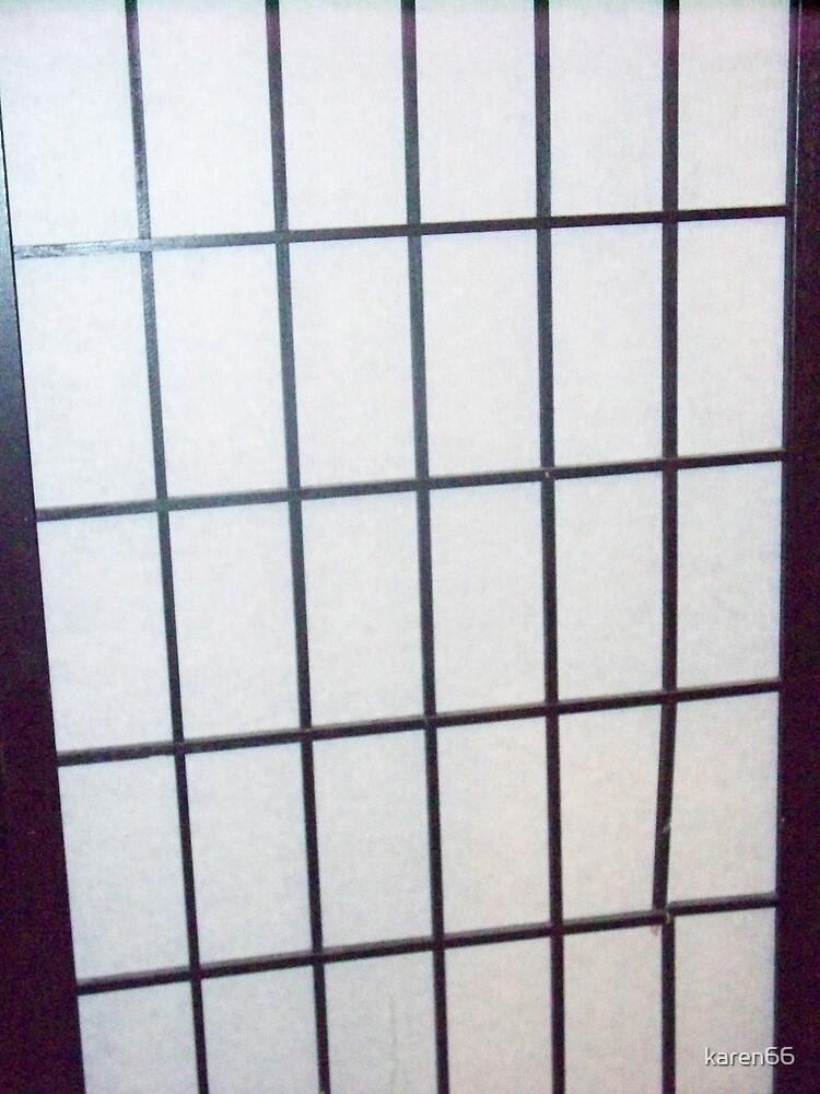Room Divider by karen66