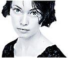 Maggie by shhevaun