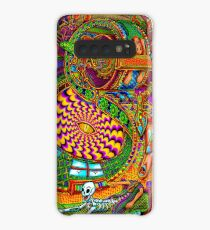 Carnival of the Abyss Case/Skin for Samsung Galaxy