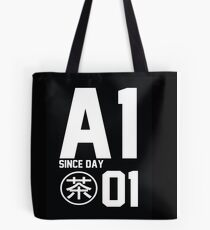 A1 since day 1 Tote Bag