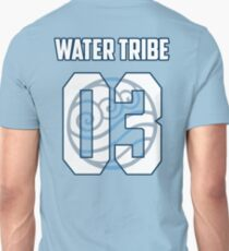 Water Tribe Jersey 03 Unisex T-Shirt