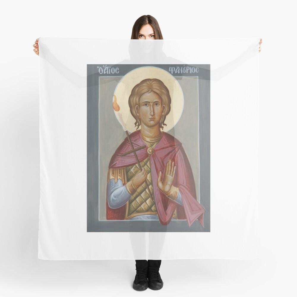 St Phanourios Scarf