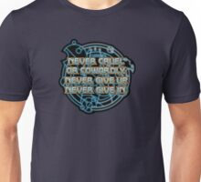 The Doctor's Promise Unisex T-Shirt