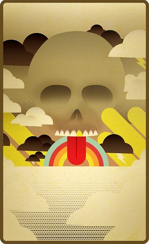 Skullface by karlos