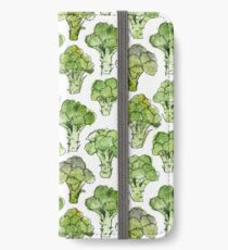 Vinilo o funda para iPhone Brócoli - Formal