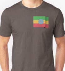 Ethiopia Unisex T-Shirt
