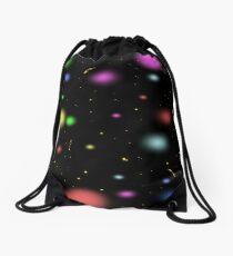 Galaxy Drawstring Bag Drawstring Bag