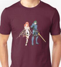 Fire Emblem: Echoes Blocky T-Shirt