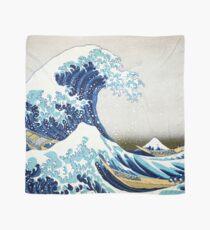 Die große Welle von Kanagawa Tuch