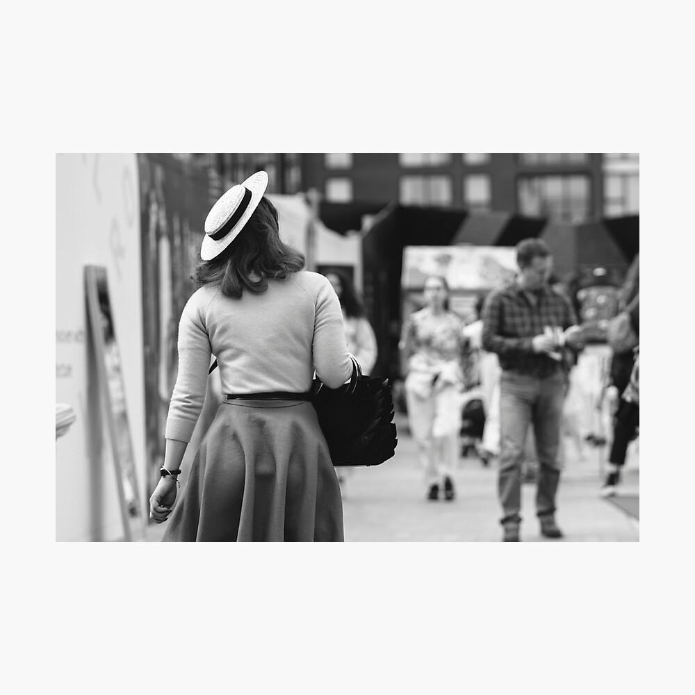 LEWIS CUBITT SQUARE, LONDON - 2017 Photographic Print