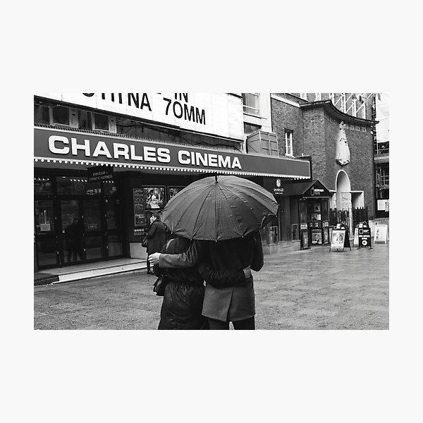 CHINATOWN, LONDON - 2016 Photographic Print