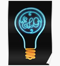 ELECTRIC LIGHT ORCHESTRA Poster