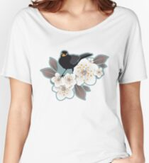 Waiting for the cherries I Women's Relaxed Fit T-Shirt
