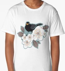 Waiting for the cherries I Long T-Shirt