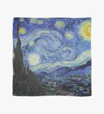 Starry Night - Van Gogh Scarf