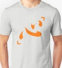 Netero Lucky Shirt Symbol (Heart/Mind) Anime Shirt T-Shirt