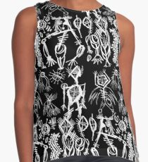 the tribe Contrast Tank