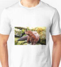 American Mink Unisex T-Shirt