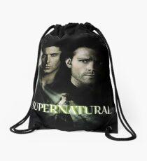 SUPERNATURAL Drawstring Bag