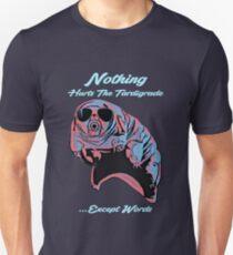 Nothing Hurts The Tardigrade Unisex T-Shirt
