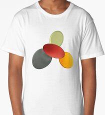 Playful colours Long T-Shirt