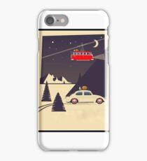 Xmas Beetle iPhone Case/Skin