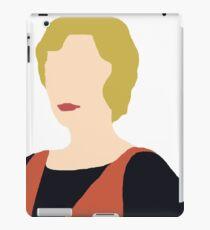 DA: Edith iPad Case/Skin