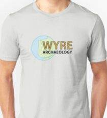 Wyre Archaeology T-Shirt