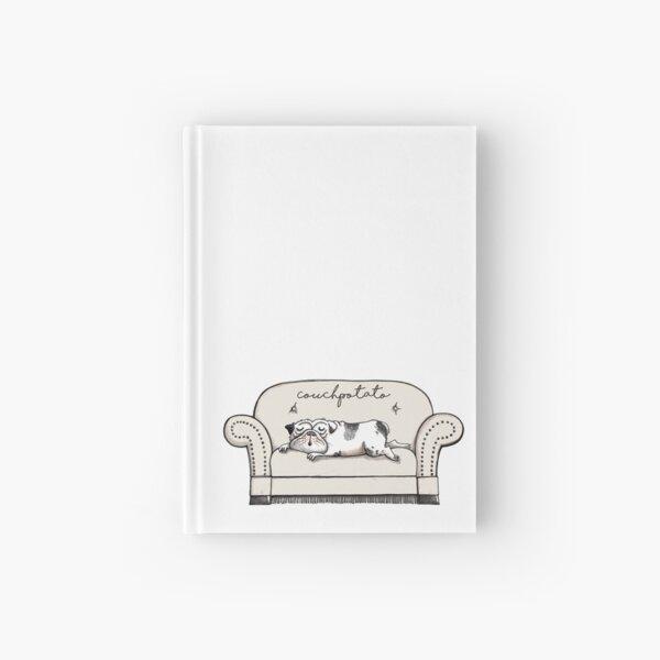 Couchpotato Notizbuch