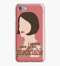 DA: Mary iPhone Case/Skin