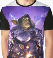 Dr.Boom-Hearthstone Graphic T-Shirt