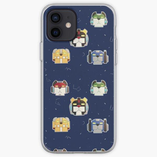 [VLD] Lions iPhone Soft Case