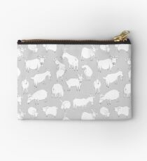 Charity Fundraiser - Grey  Goats Studio Pouch