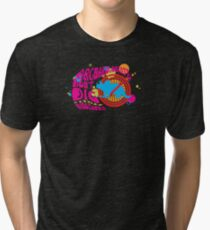 Archaeologist Don't Dig Dinosaurs Tri-blend T-Shirt
