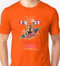 PHANTOM OF THE PARADISE Japan T-Shirt T-Shirt