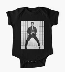 Elvis Presley, Jailhouse Rock, King of Rock and Roll Kids Clothes