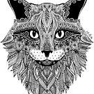 «EL REY CAT - EL REY CAT» de artetbe