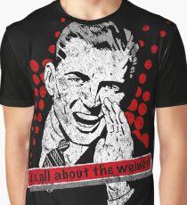 Gay Weiner T Shirt Graphic T-Shirt